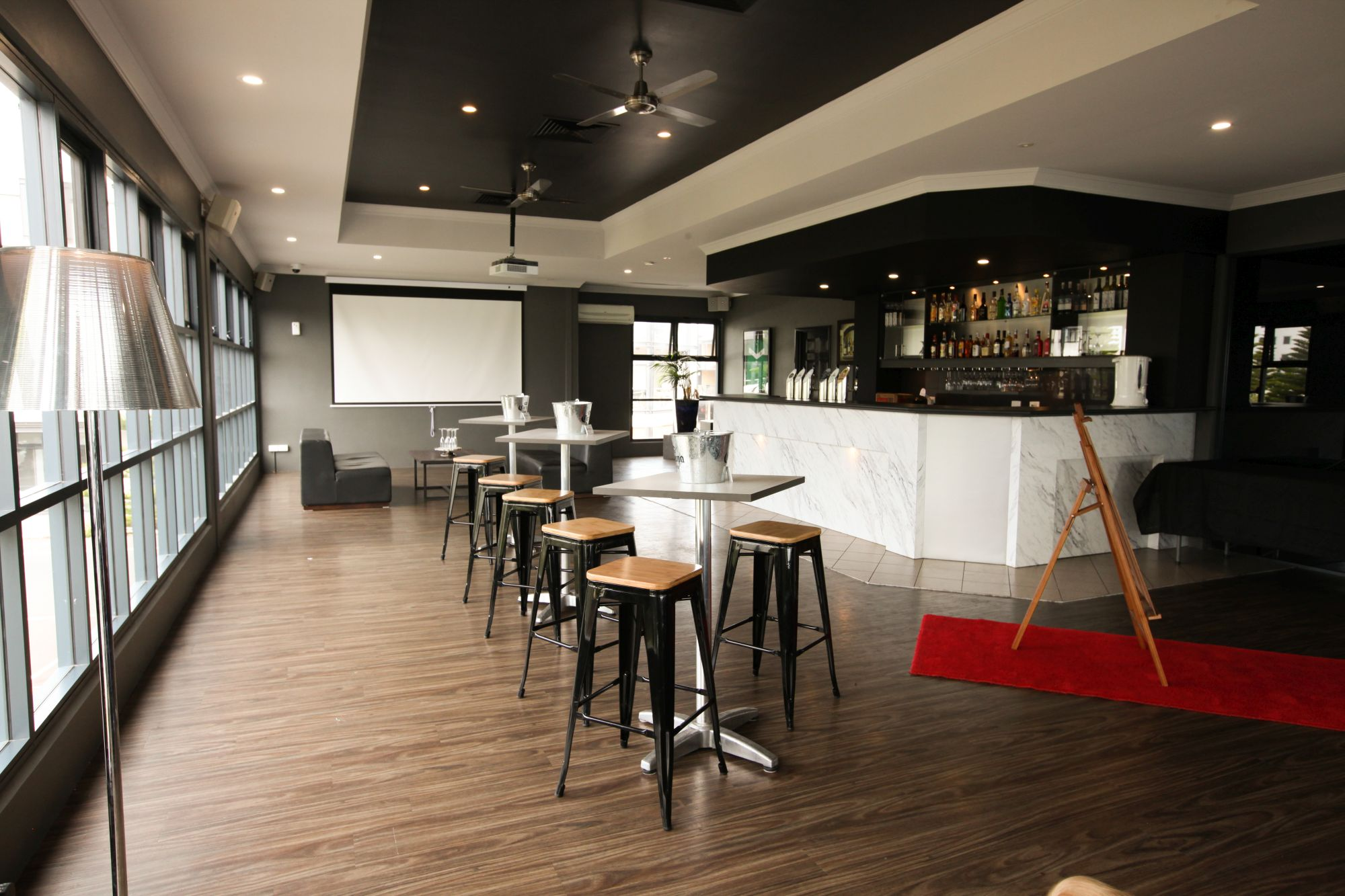 Functions | The Bayview Bar